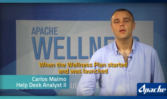 APACHE WELLNESS